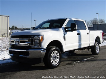 2017 Ford F-250 Super Duty XLT 4X4 Crew Cab Short Bed (SOLD) Truck