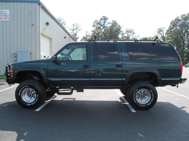 Davis Auto Sales >> Davis Auto Sales - Photos for 1999 Chevrolet Suburban K2500 (SOLD)