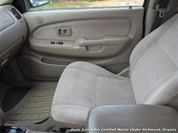 2002 Toyota Tacoma TRD SR5 V6 4dr Double Cab - Photo 23 - Richmond, VA 23237