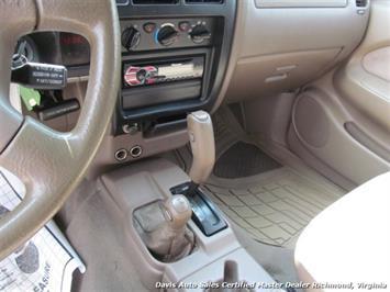 2002 Toyota Tacoma TRD SR5 V6 4dr Double Cab - Photo 19 - Richmond, VA 23237