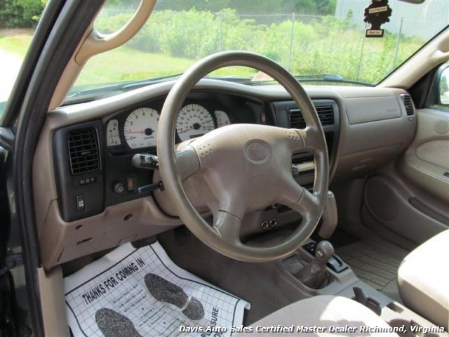 2002 Toyota Tacoma TRD SR5 V6 4dr Double Cab - Photo 17 - Richmond, VA 23237