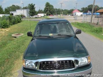2002 Toyota Tacoma TRD SR5 V6 4dr Double Cab - Photo 3 - Richmond, VA 23237