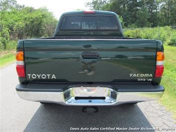 2002 Toyota Tacoma TRD SR5 V6 4dr Double Cab - Photo 12 - Richmond, VA 23237