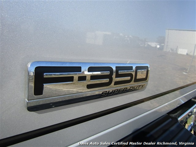 2004 Ford F-350 Super Duty XLT Diesel Lifted 4X4 Crew Cab (SOLD) - Photo 35 - Richmond, VA 23237