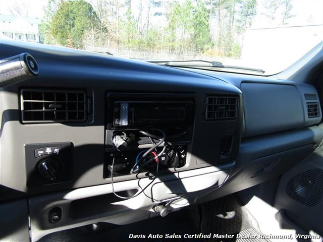 2004 Ford F-350 Super Duty XLT Diesel Lifted 4X4 Crew Cab (SOLD) - Photo 7 - Richmond, VA 23237