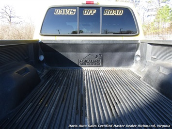 2004 Ford F-350 Super Duty XLT Diesel Lifted 4X4 Crew Cab (SOLD) - Photo 11 - Richmond, VA 23237