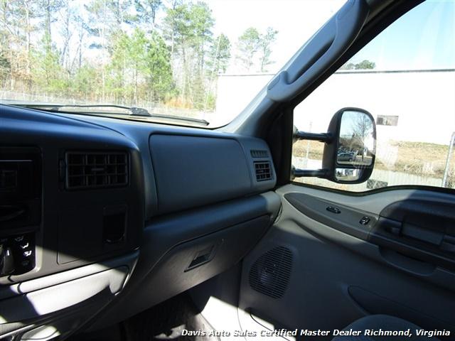 2004 Ford F-350 Super Duty XLT Diesel Lifted 4X4 Crew Cab (SOLD) - Photo 23 - Richmond, VA 23237
