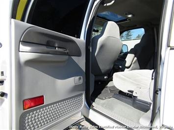 2004 Ford F-350 Super Duty XLT Diesel Lifted 4X4 Crew Cab (SOLD) - Photo 19 - Richmond, VA 23237