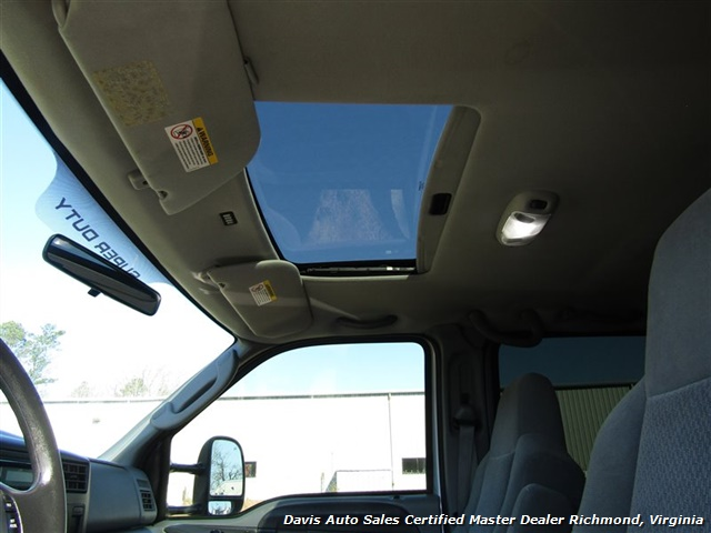 2004 Ford F-350 Super Duty XLT Diesel Lifted 4X4 Crew Cab (SOLD) - Photo 17 - Richmond, VA 23237