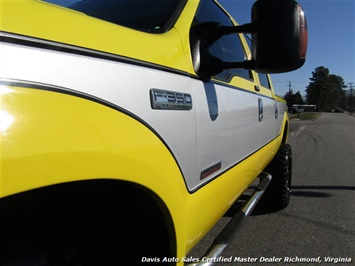 2004 Ford F-350 Super Duty XLT Diesel Lifted 4X4 Crew Cab (SOLD) - Photo 32 - Richmond, VA 23237