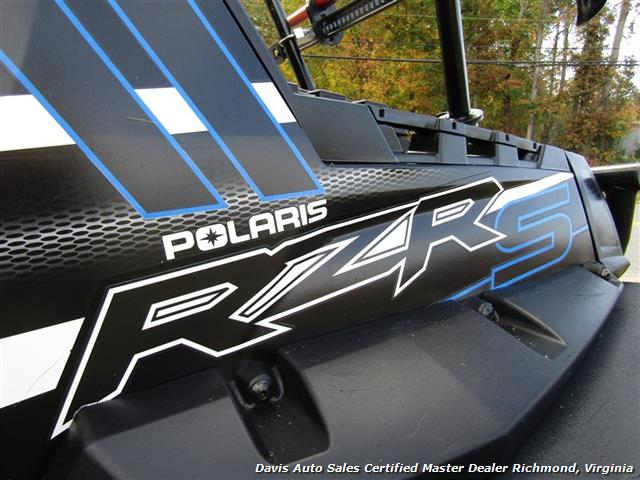 "2014 Polaris Razor RZR S 800 Side by Side Lifted with Portals and 32 "" tires Fresh Build 760cc 4X4 - Photo 25 - Richmond, VA 23237"