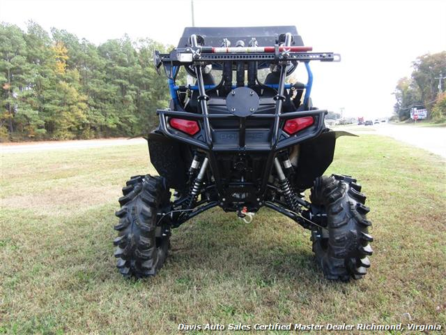 "2014 Polaris Razor RZR S 800 Side by Side Lifted with Portals and 32 "" tires Fresh Build 760cc 4X4 - Photo 4 - Richmond, VA 23237"