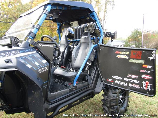 "2014 Polaris Razor RZR S 800 Side by Side Lifted with Portals and 32 "" tires Fresh Build 760cc 4X4 - Photo 5 - Richmond, VA 23237"