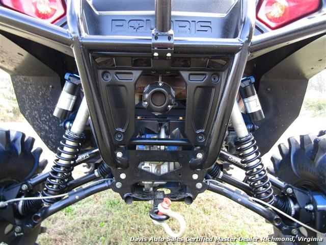 "2014 Polaris Razor RZR S 800 Side by Side Lifted with Portals and 32 "" tires Fresh Build 760cc 4X4 - Photo 29 - Richmond, VA 23237"