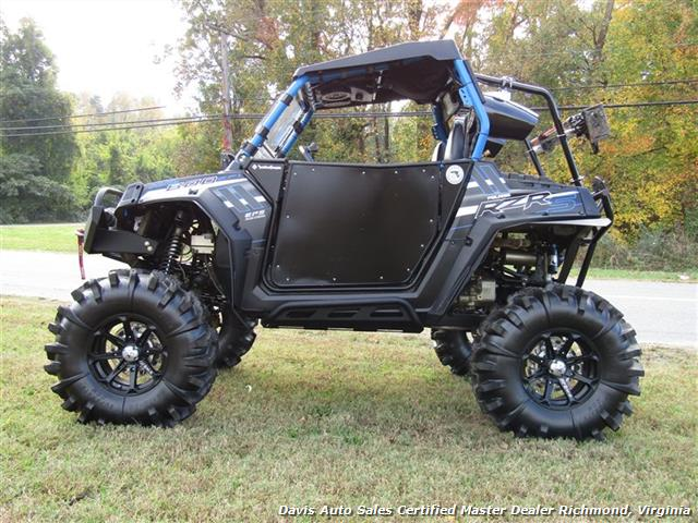 "2014 Polaris Razor RZR S 800 Side by Side Lifted with Portals and 32 "" tires Fresh Build 760cc 4X4 - Photo 2 - Richmond, VA 23237"