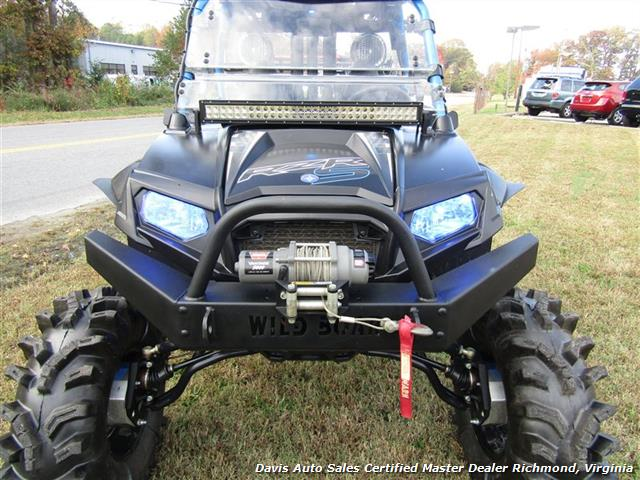 "2014 Polaris Razor RZR S 800 Side by Side Lifted with Portals and 32 "" tires Fresh Build 760cc 4X4 - Photo 32 - Richmond, VA 23237"