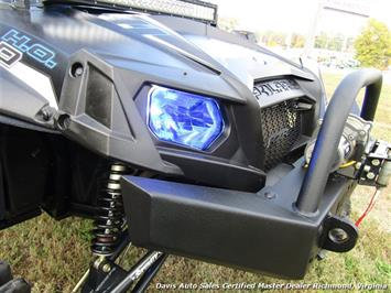 "2014 Polaris Razor RZR S 800 Side by Side Lifted with Portals and 32 "" tires Fresh Build 760cc 4X4 - Photo 17 - Richmond, VA 23237"