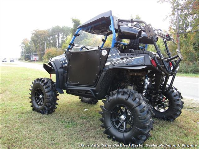 "2014 Polaris Razor RZR S 800 Side by Side Lifted with Portals and 32 "" tires Fresh Build 760cc 4X4 - Photo 3 - Richmond, VA 23237"
