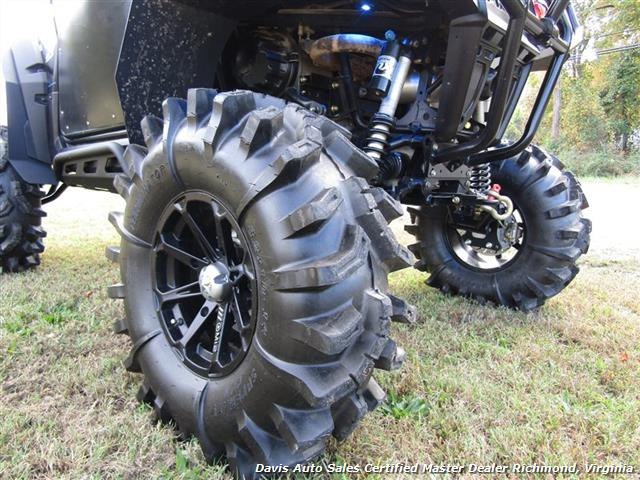 "2014 Polaris Razor RZR S 800 Side by Side Lifted with Portals and 32 "" tires Fresh Build 760cc 4X4 - Photo 26 - Richmond, VA 23237"