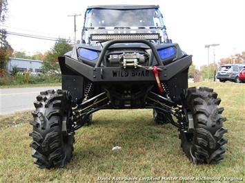 "2014 Polaris Razor RZR S 800 Side by Side Lifted with Portals and 32 "" tires Fresh Build 760cc 4X4 - Photo 14 - Richmond, VA 23237"