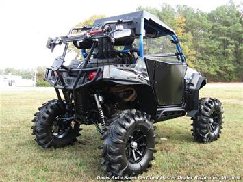 "2014 Polaris Razor RZR S 800 Side by Side Lifted with Portals and 32 "" tires Fresh Build 760cc 4X4 - Photo 11 - Richmond, VA 23237"