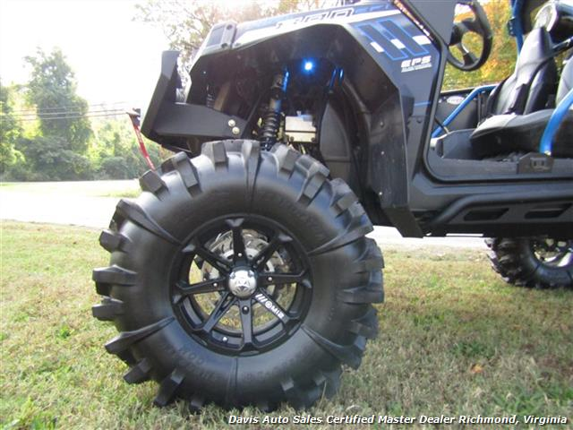 "2014 Polaris Razor RZR S 800 Side by Side Lifted with Portals and 32 "" tires Fresh Build 760cc 4X4 - Photo 10 - Richmond, VA 23237"