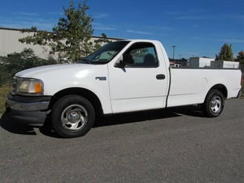 1999 Ford F-150 Work Truck