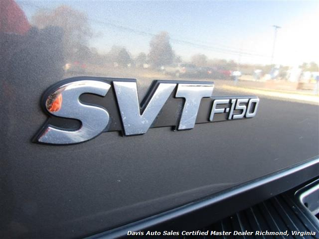 2003 Ford F-150 SVT Lightning Supercharged Regular Cab Flareside - Photo 14 - Richmond, VA 23237