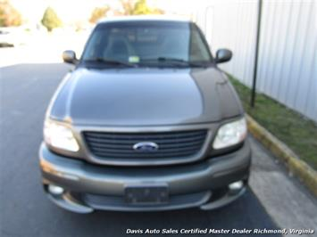 2003 Ford F-150 SVT Lightning Supercharged Regular Cab Flareside - Photo 26 - Richmond, VA 23237