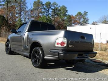2003 Ford F-150 SVT Lightning Supercharged Regular Cab Flareside - Photo 3 - Richmond, VA 23237