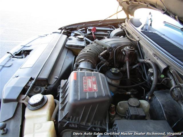 2003 Ford F-150 SVT Lightning Supercharged Regular Cab Flareside - Photo 23 - Richmond, VA 23237