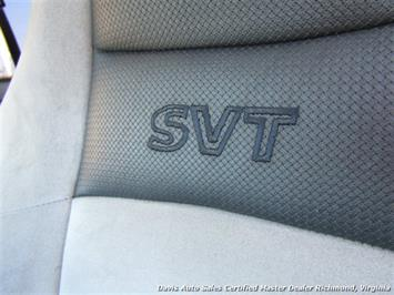 2003 Ford F-150 SVT Lightning Supercharged Regular Cab Flareside - Photo 18 - Richmond, VA 23237
