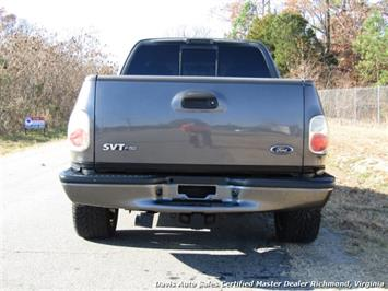 2003 Ford F-150 SVT Lightning Supercharged Regular Cab Flareside - Photo 4 - Richmond, VA 23237