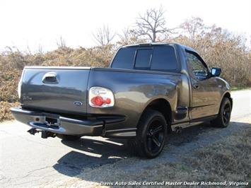 2003 Ford F-150 SVT Lightning Supercharged Regular Cab Flareside - Photo 5 - Richmond, VA 23237