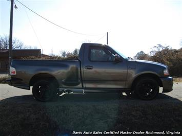 2003 Ford F-150 SVT Lightning Supercharged Regular Cab Flareside - Photo 25 - Richmond, VA 23237