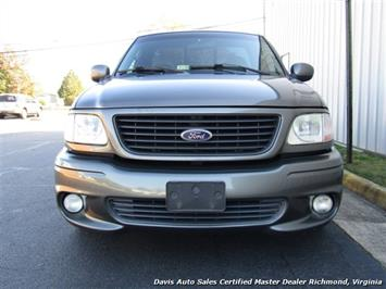 2003 Ford F-150 SVT Lightning Supercharged Regular Cab Flareside - Photo 13 - Richmond, VA 23237