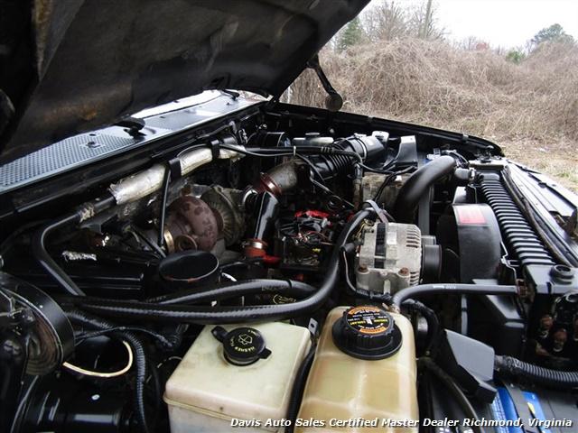 1996 Ford F-350 Superduty OBS Classic Utility Body 4x4 7.3 Diesel - Photo 30 - Richmond, VA 23237