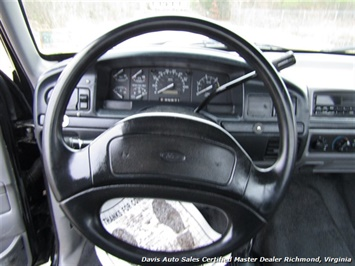 1996 Ford F-350 Superduty OBS Classic Utility Body 4x4 7.3 Diesel - Photo 23 - Richmond, VA 23237