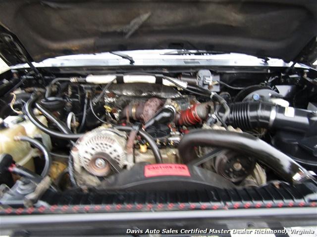 1996 Ford F-350 Superduty OBS Classic Utility Body 4x4 7.3 Diesel - Photo 26 - Richmond, VA 23237