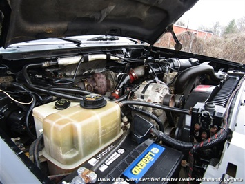 1996 Ford F-350 Superduty OBS Classic Utility Body 4x4 7.3 Diesel - Photo 29 - Richmond, VA 23237