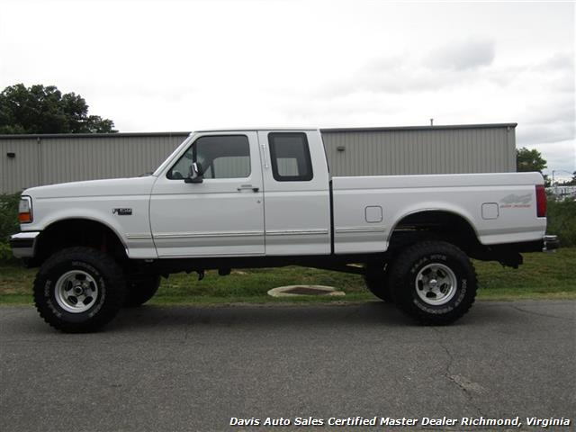 1996 ford f 150 xlt obs lifted 4x4 extended cab short bed 05 Chevy Short Bed Lifted 1996 ford f 150 xlt obs lifted 4x4 extended cab short bed photo 2