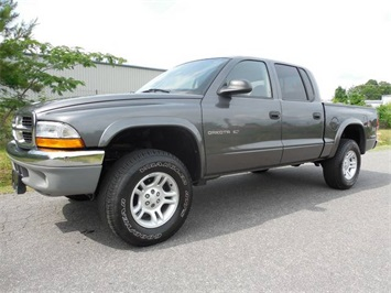 2002 Dodge Dakota SLT Truck