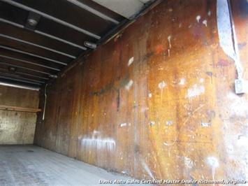 2005 GMC Savanna 5500 Diesel WT 24 Foot Commercial Work Box (SOLD) - Photo 6 - Richmond, VA 23237