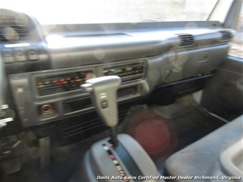 2005 GMC Savanna 5500 Diesel WT 24 Foot Commercial Work Box (SOLD) - Photo 11 - Richmond, VA 23237