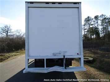 2005 GMC Savanna 5500 Diesel WT 24 Foot Commercial Work Box (SOLD) - Photo 4 - Richmond, VA 23237