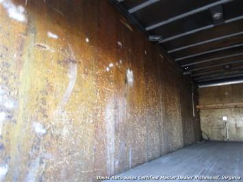 2005 GMC Savanna 5500 Diesel WT 24 Foot Commercial Work Box (SOLD) - Photo 7 - Richmond, VA 23237