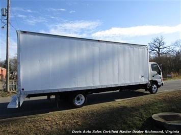 2005 GMC Savanna 5500 Diesel WT 24 Foot Commercial Work Box (SOLD) - Photo 15 - Richmond, VA 23237