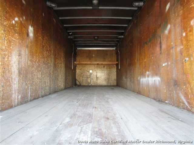 2005 GMC Savanna 5500 Diesel WT 24 Foot Commercial Work Box (SOLD) - Photo 5 - Richmond, VA 23237