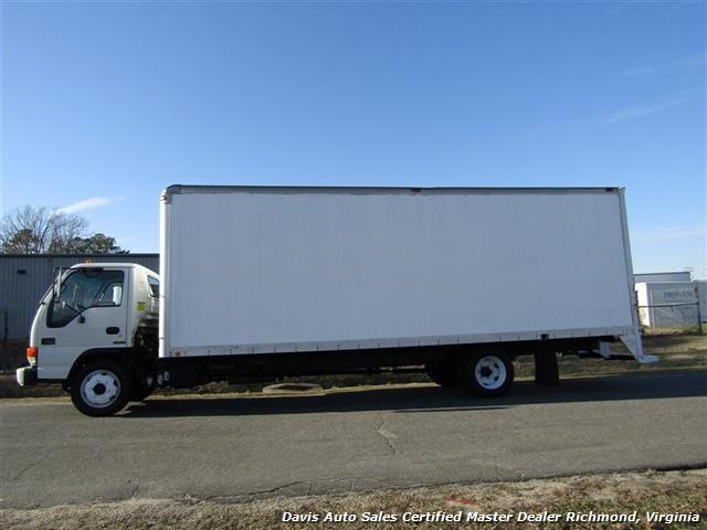 2005 GMC Savanna 5500 Diesel WT 24 Foot Commercial Work Box (SOLD) - Photo 2 - Richmond, VA 23237