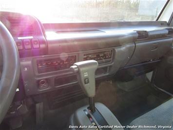 2005 GMC Savanna 5500 Diesel WT 24 Foot Commercial Work Box (SOLD) - Photo 25 - Richmond, VA 23237